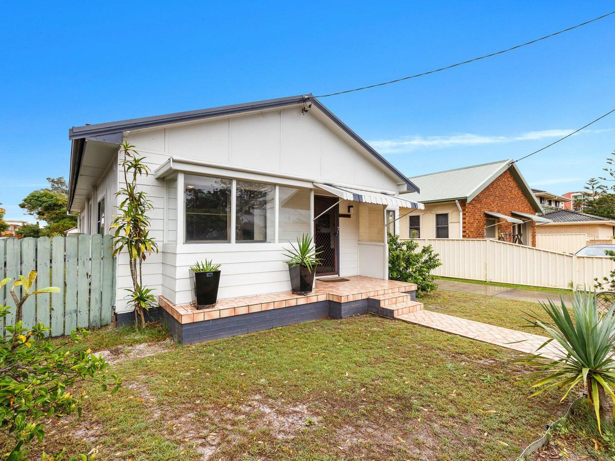 Wyvern - Accommodation Coffs Harbour