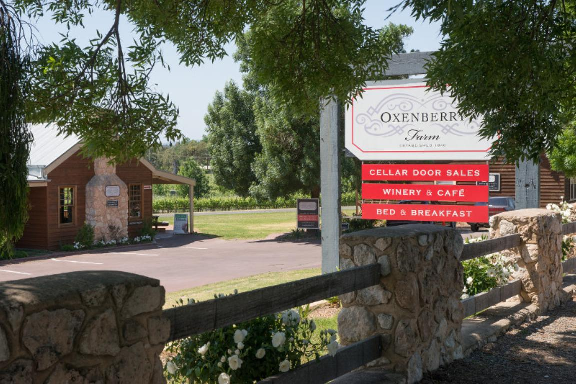 OXENBERRY FARM - Accommodation Coffs Harbour