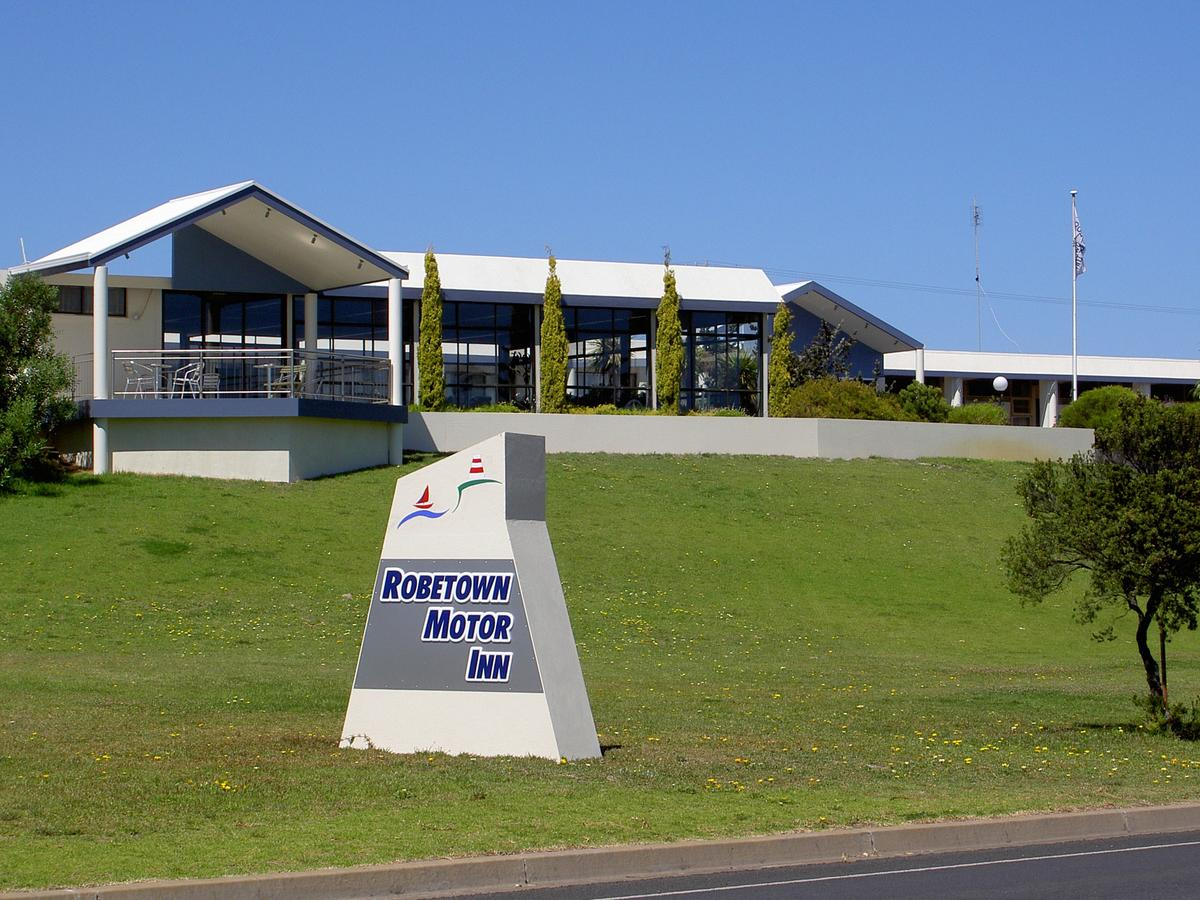 Robetown Motor Inn  Apartments - Accommodation Coffs Harbour