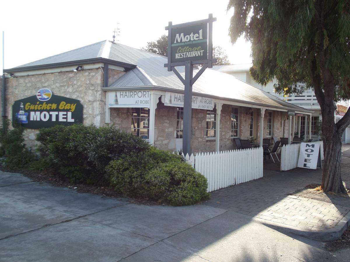 Guichen Bay Motel - Accommodation Coffs Harbour
