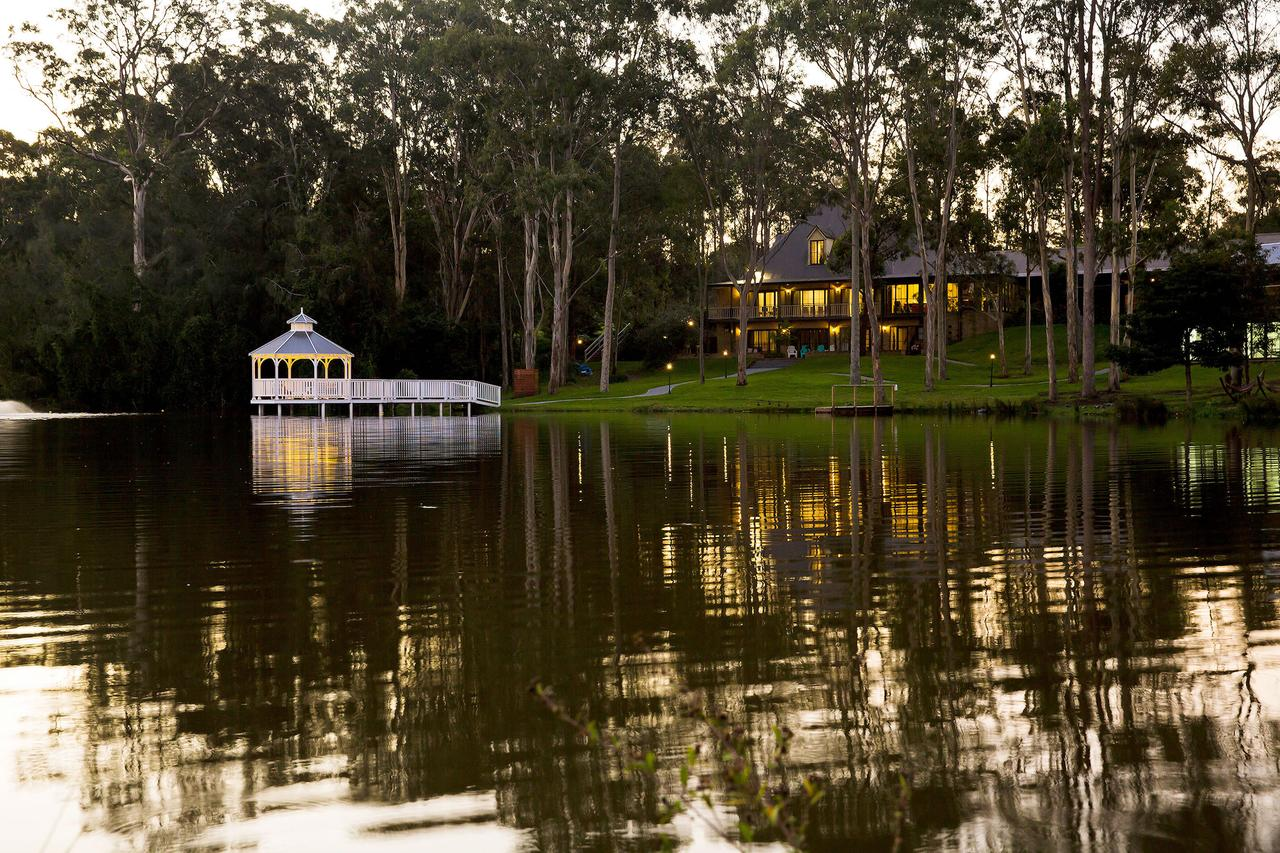 Lincoln Downs Resort Batemans Bay - Accommodation Coffs Harbour