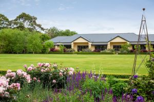 The Barn Accommodation - Accommodation Coffs Harbour