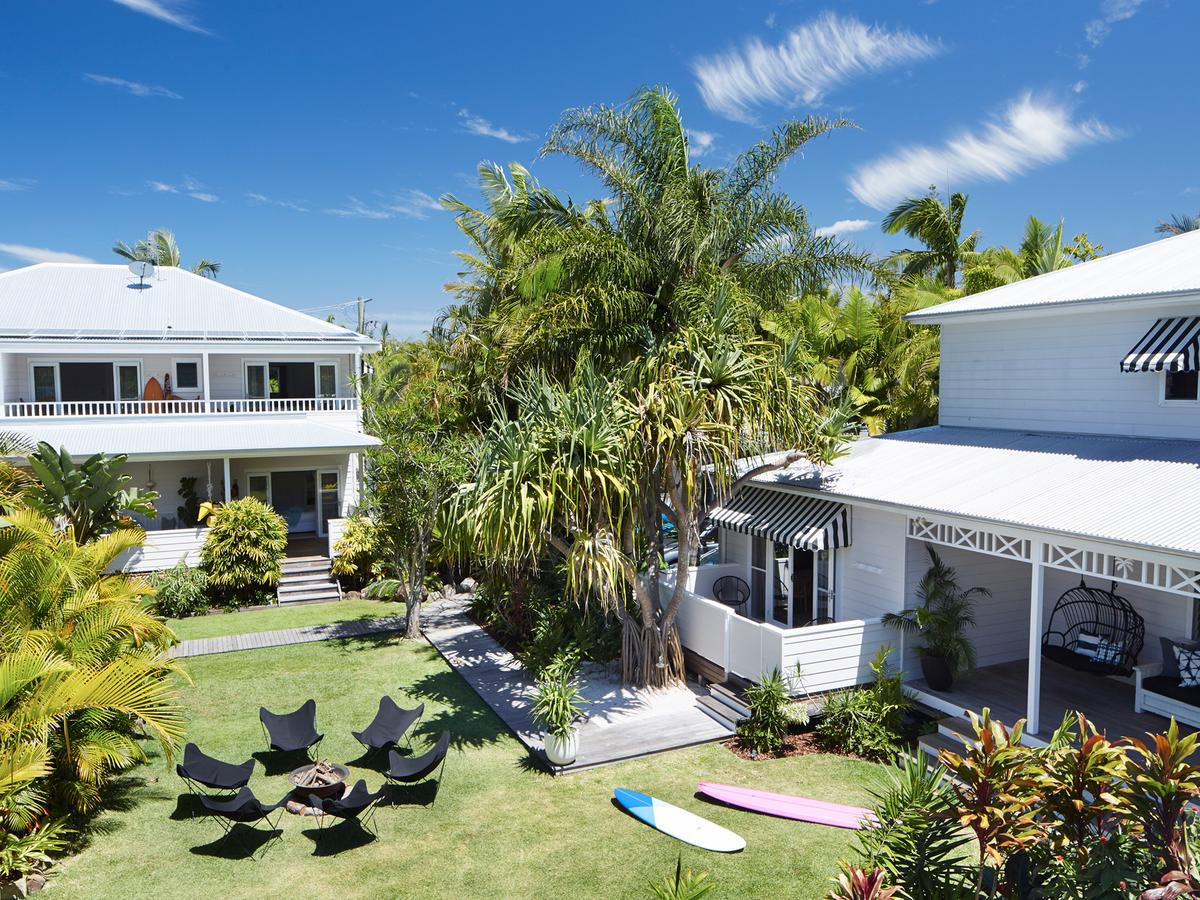 Atlantic Byron Bay - Accommodation Coffs Harbour