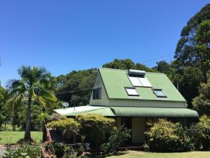 Yallaroo Cottage - Accommodation Coffs Harbour