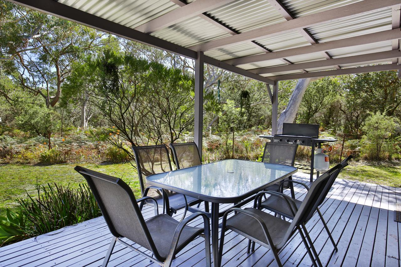 Wildwood - Pet Friendly - 5 Mins to Beach - Accommodation Coffs Harbour