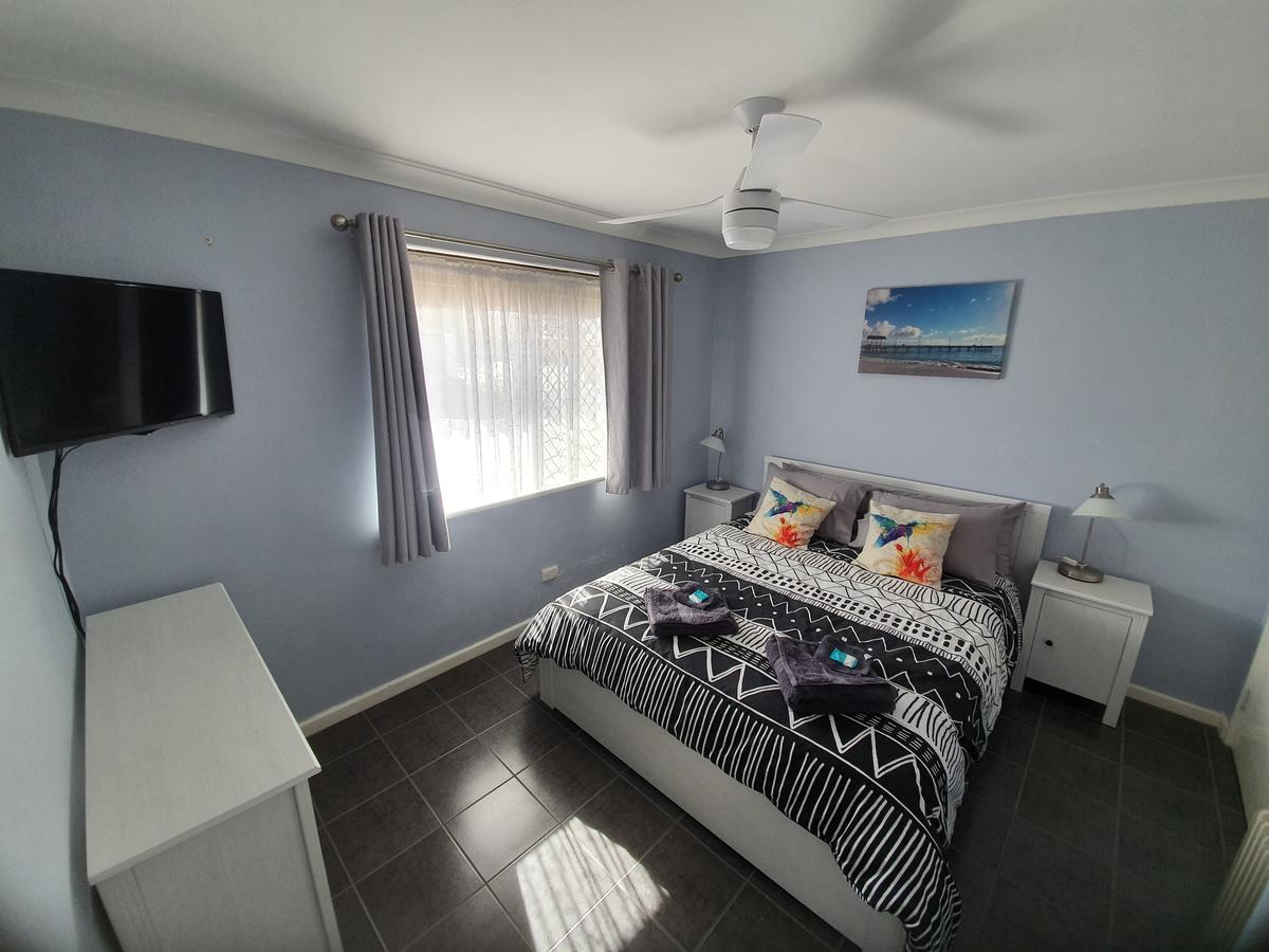 Ocean Beach Chalet 18 - Accommodation Coffs Harbour