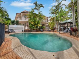 Cossies by the Sea - Accommodation Coffs Harbour