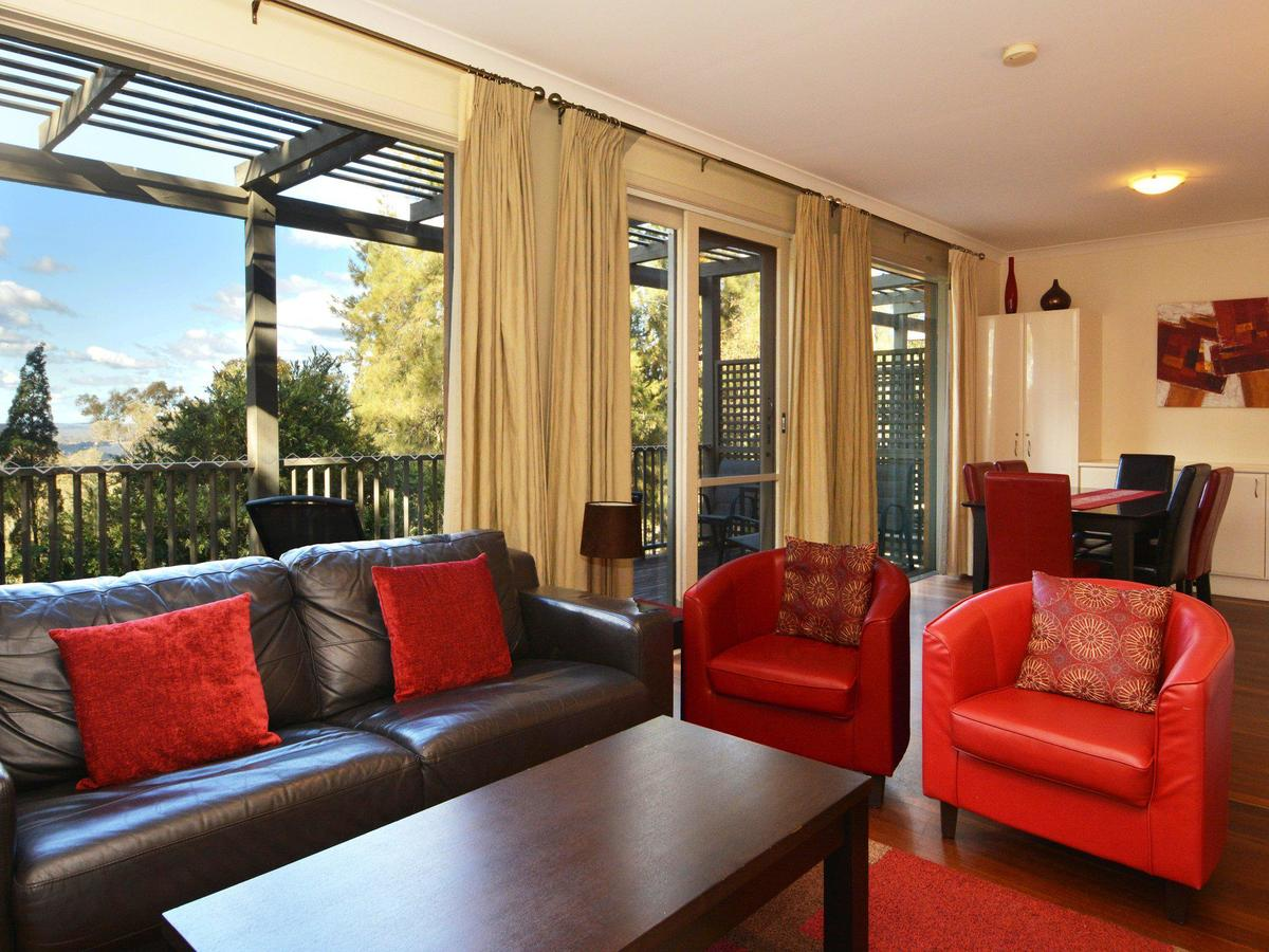 Villa Cypress located within Cypress Lakes - Accommodation Coffs Harbour