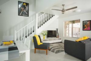 Byron Central Apartments - Accommodation Coffs Harbour