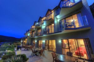 Lantern Apartments - Accommodation Coffs Harbour