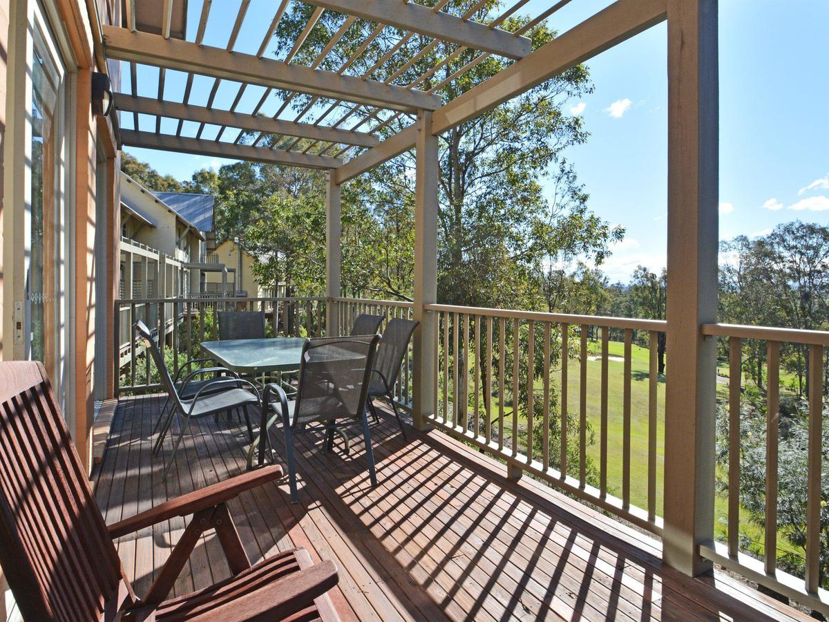 Villa Prosecco located within Cypress Lakes - Accommodation Coffs Harbour
