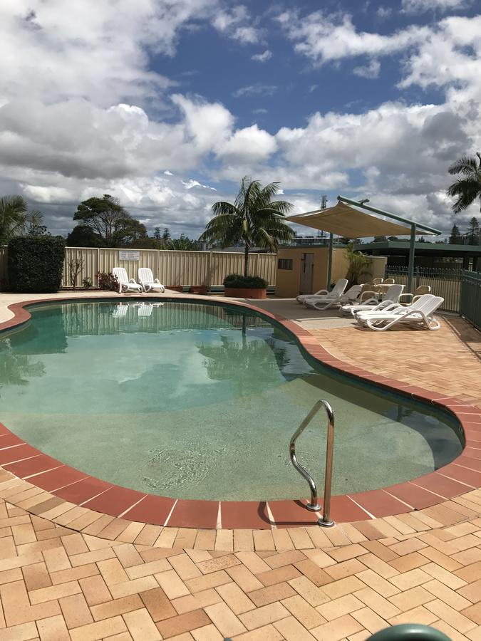 Oxley Cove Holiday Apartment - Accommodation Coffs Harbour