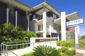 Pacific Marina Apartments - Accommodation Coffs Harbour