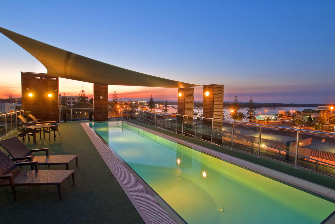 Mantra Quayside Port Macquarie - Accommodation Coffs Harbour