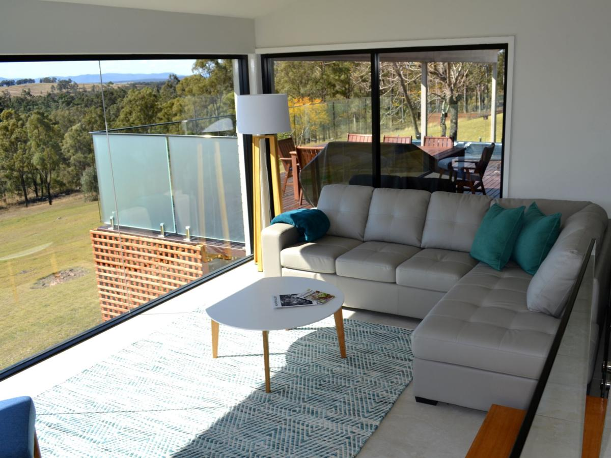 Wine Country Villas - Accommodation Coffs Harbour