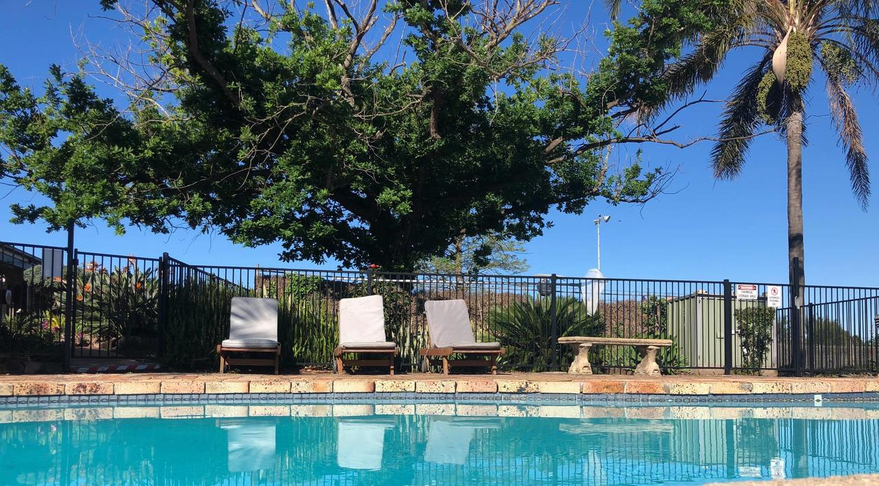 Hunter Morpeth Motel and Villa's - Accommodation Coffs Harbour
