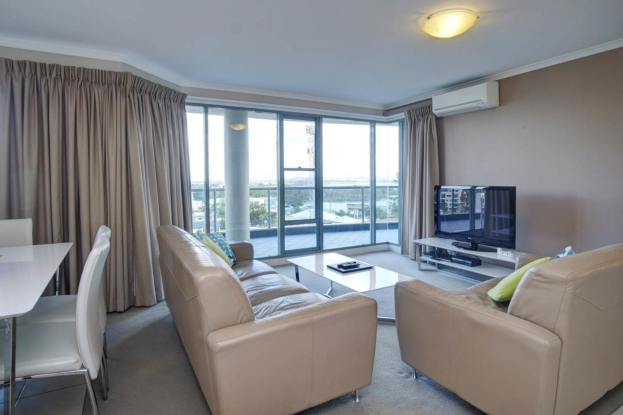 Sails Apartments - Accommodation Coffs Harbour