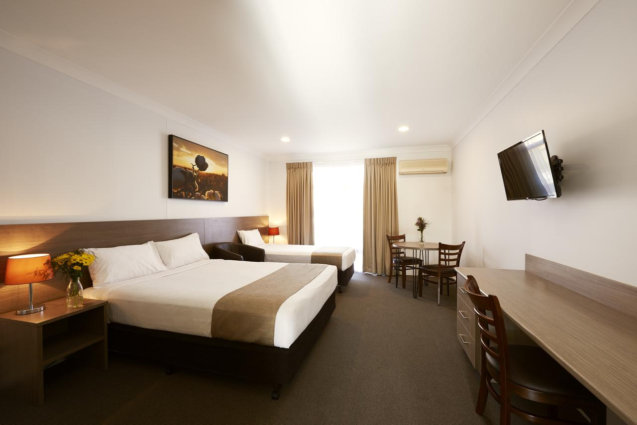 Adelong Motel - Accommodation Coffs Harbour