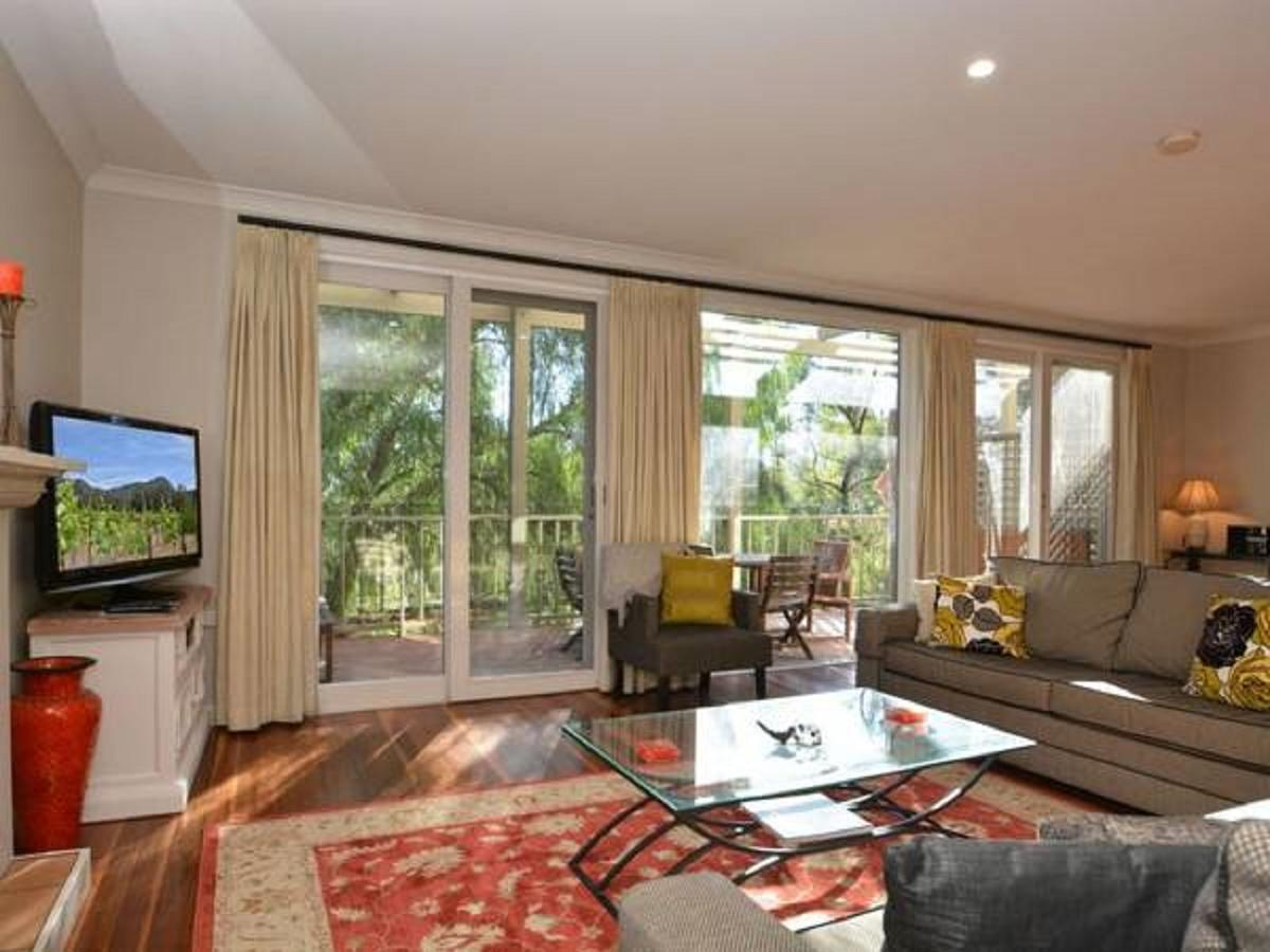 Villa Chianti located within Cypress Lakes - Accommodation Coffs Harbour