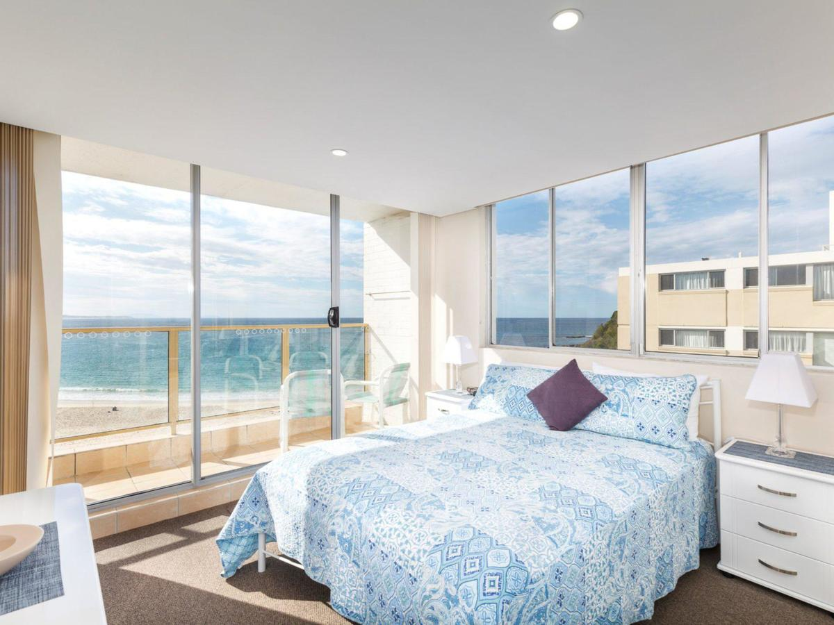 Ebbtide 27 - Accommodation Coffs Harbour