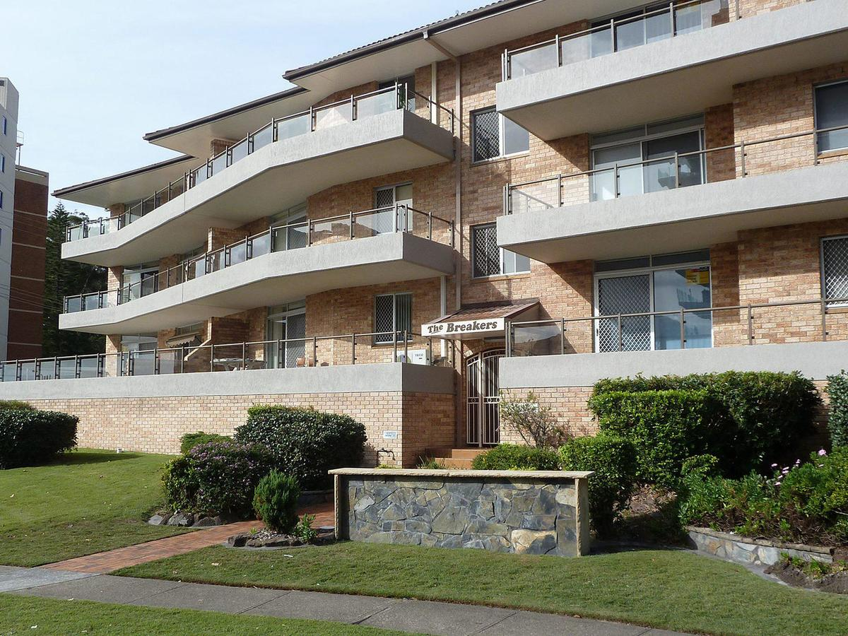 The Breakers 13 - Accommodation Coffs Harbour
