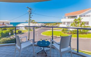 The Cove Yamba - Accommodation Coffs Harbour