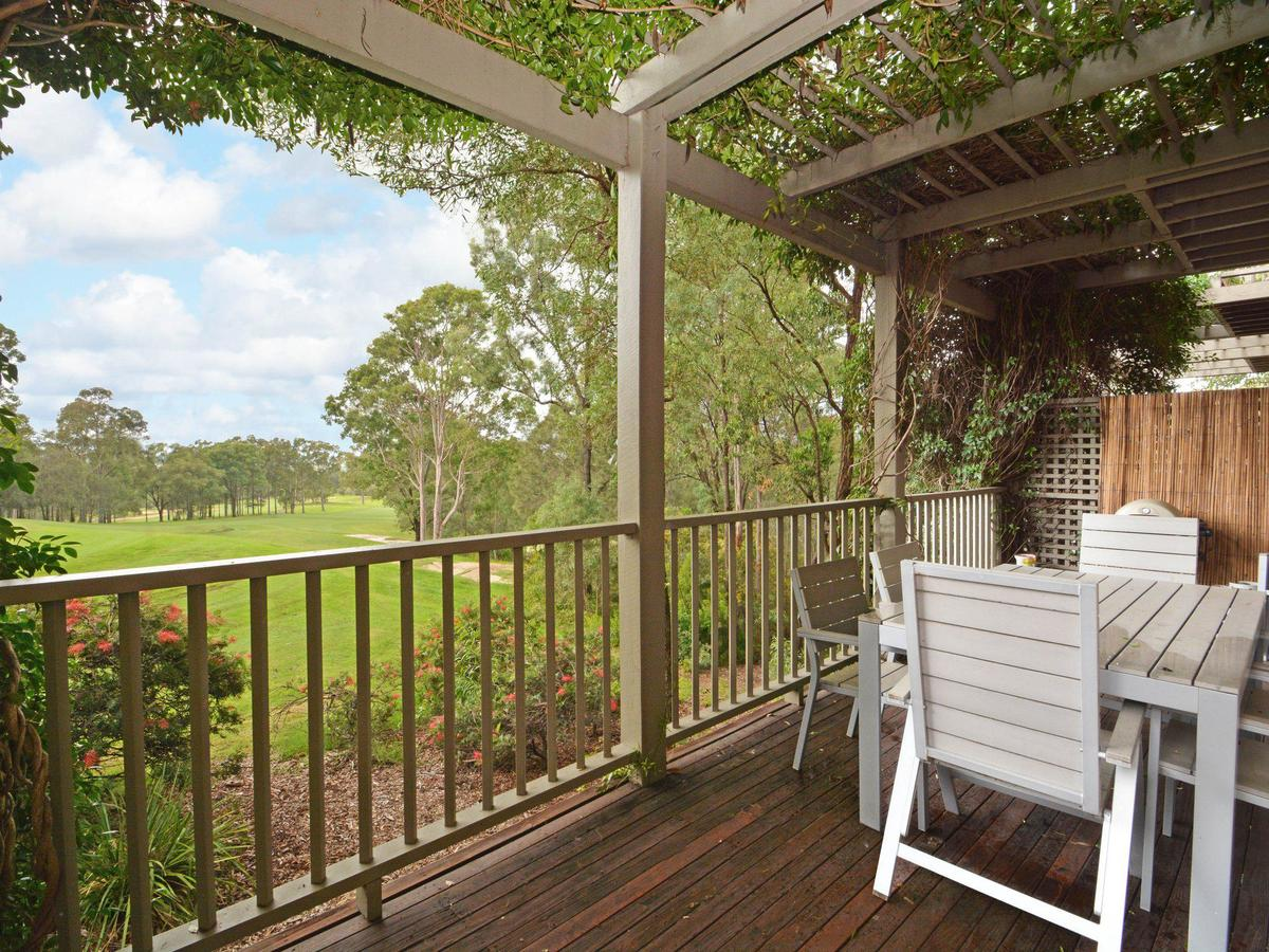 Villa Margarita located within Cypress Lakes - Accommodation Coffs Harbour
