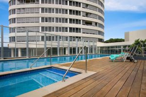 Tweed Ultima Apartments - Accommodation Coffs Harbour