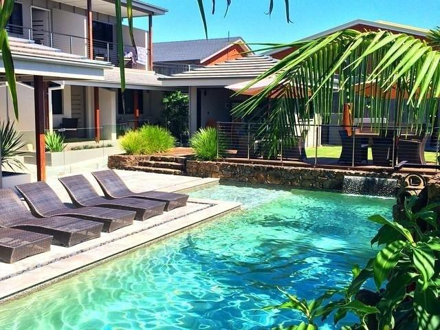 Aabi's at Byron - Accommodation Coffs Harbour