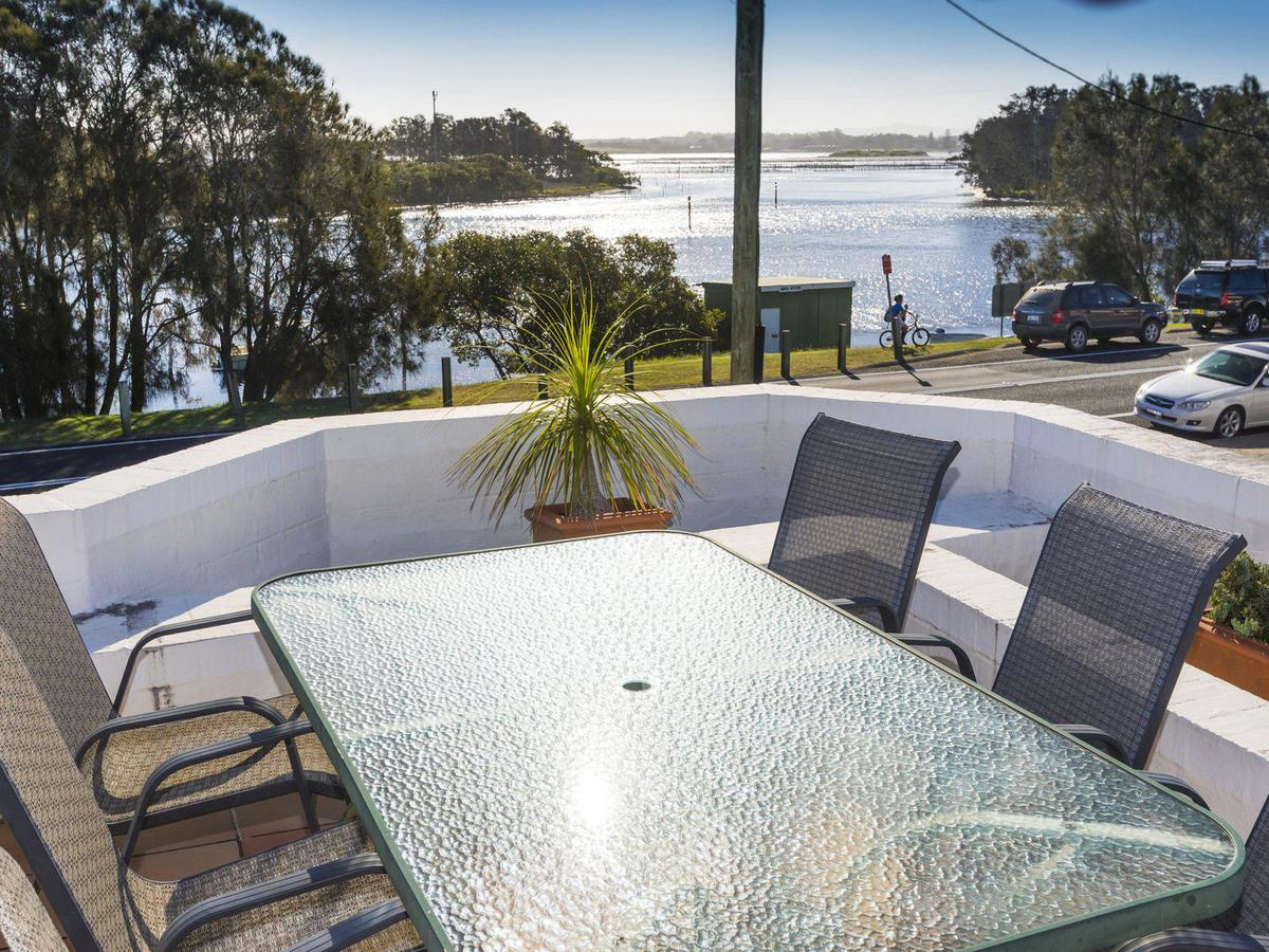 2 The Breckenridge - Accommodation Coffs Harbour