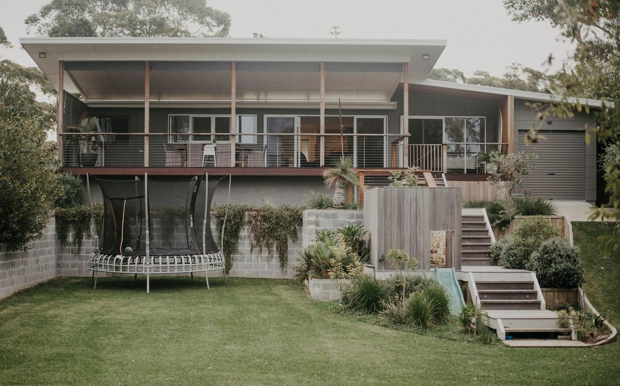 Salthouse Berrara - Accommodation Coffs Harbour