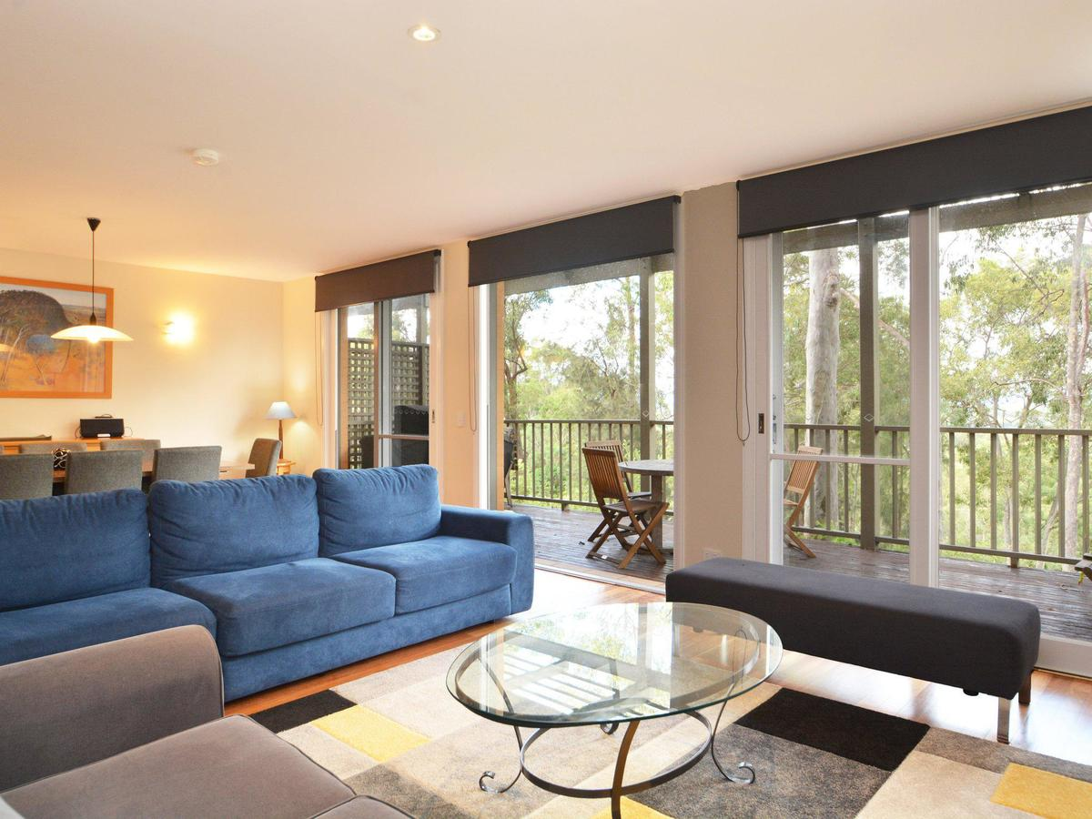 Villa De Saran located within Cypress Lakes - Accommodation Coffs Harbour