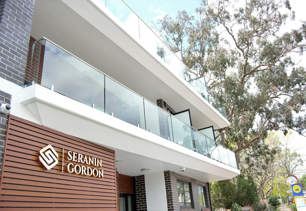 Seranin  Gordon - Accommodation Coffs Harbour