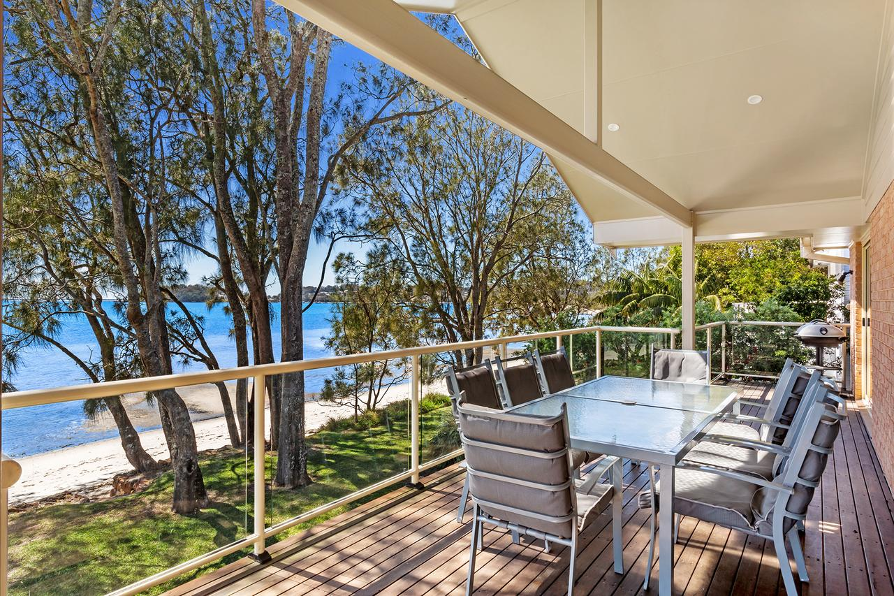 Foreshore Drive 123 Sandranch - Accommodation Coffs Harbour