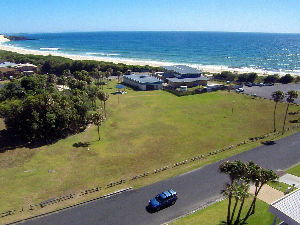 2 Cliff Road - Accommodation Coffs Harbour