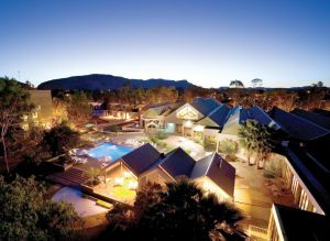 DoubleTree by Hilton Alice Springs - Accommodation Coffs Harbour