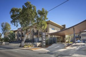 Quest Alice Springs - Accommodation Coffs Harbour