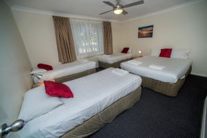 Beaches Serviced Apartments - Accommodation Coffs Harbour