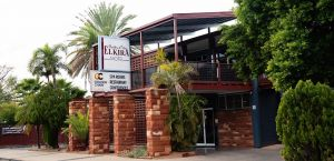 Elkira Court Motel - Accommodation Coffs Harbour