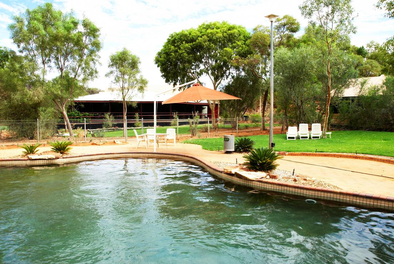 Kings Canyon Resort - Accommodation Coffs Harbour