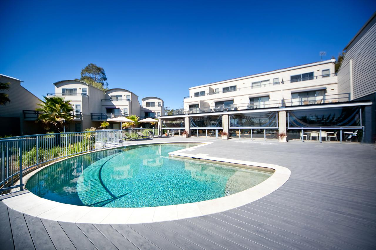 Corrigans Cove - Accommodation Coffs Harbour