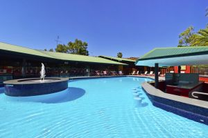Mercure Alice Springs Resort - Accommodation Coffs Harbour