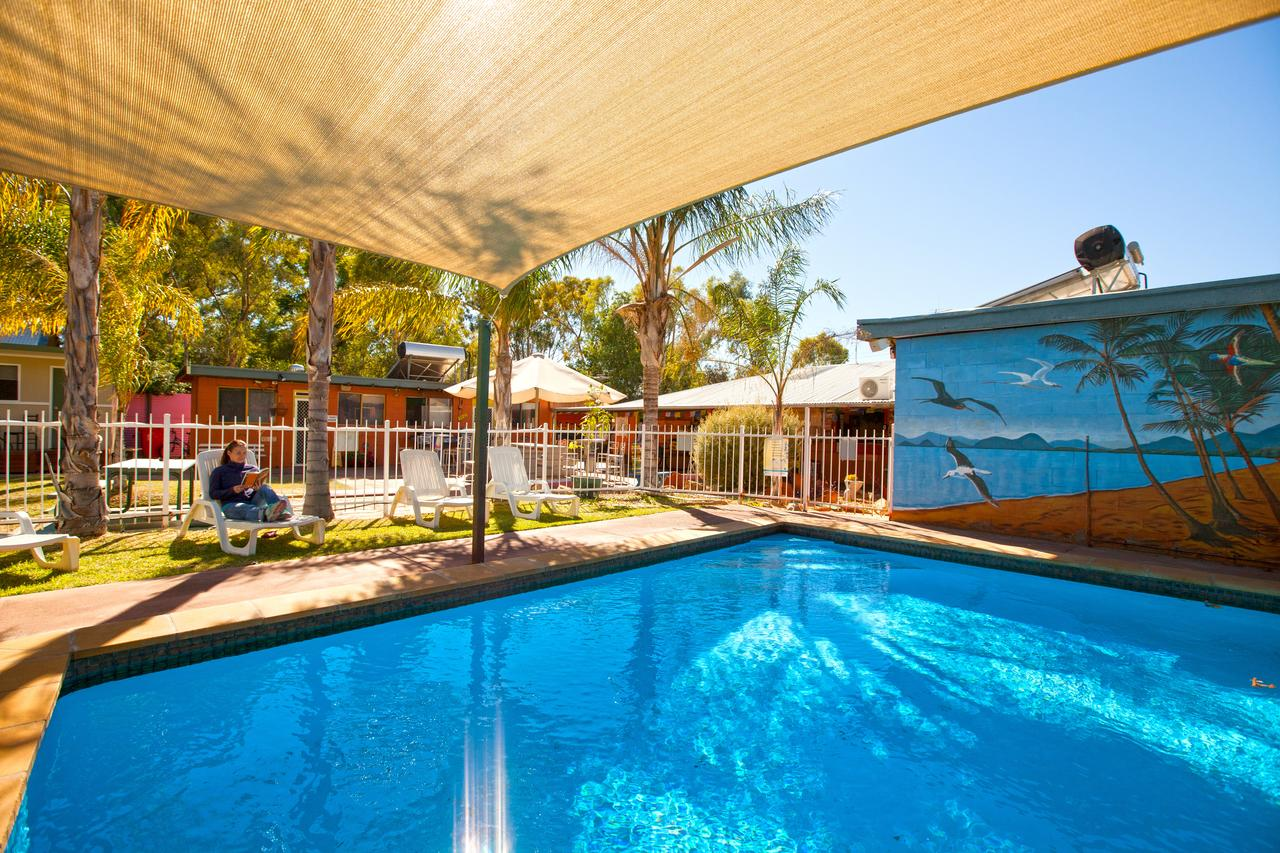 Alice Lodge Backpackers - Accommodation Coffs Harbour