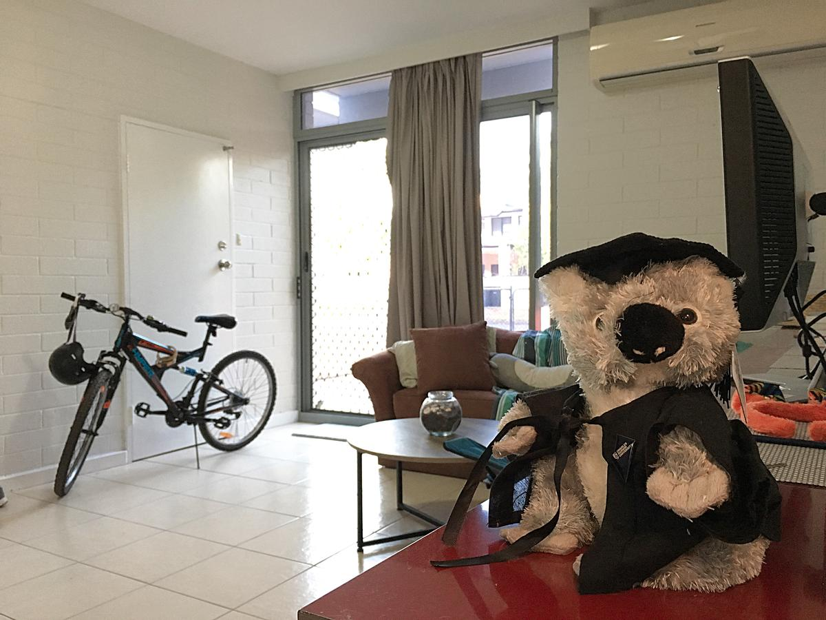 Cozy room for a great stay in Darwin - Excellent location - Accommodation Coffs Harbour