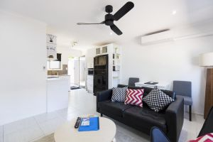 Brandy Apartment - Accommodation Coffs Harbour