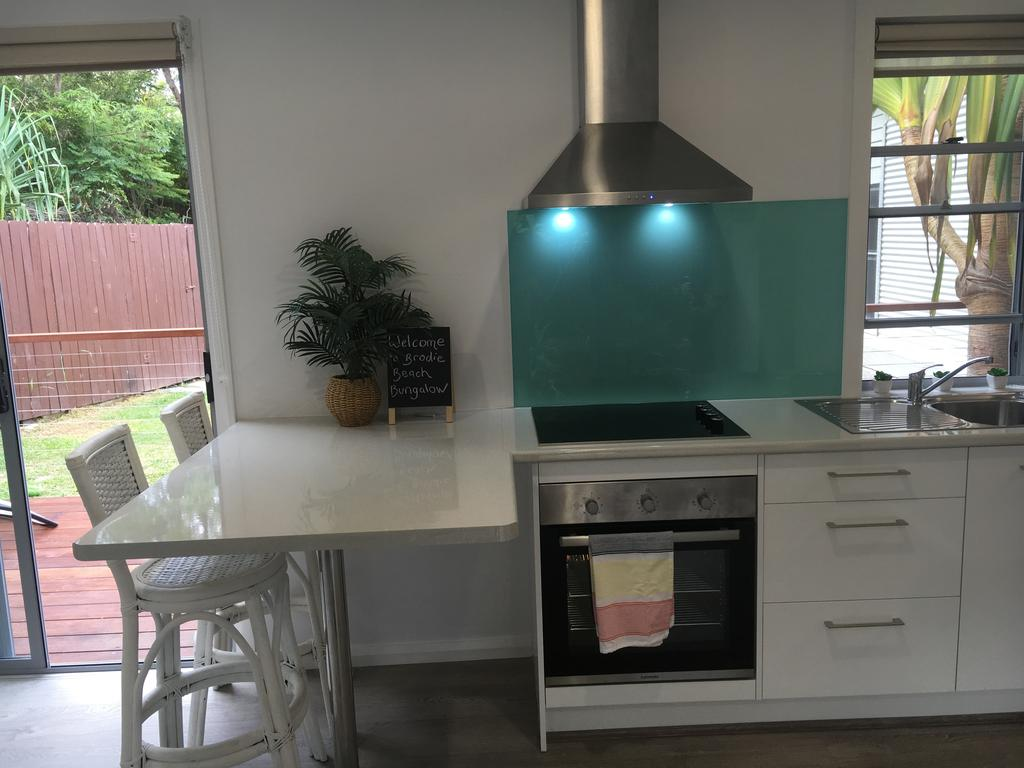 Brodie Beach Bungalow - Accommodation Coffs Harbour