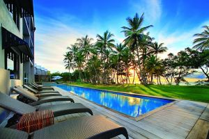 Castaways Resort  Spa On Mission Beach - Accommodation Coffs Harbour
