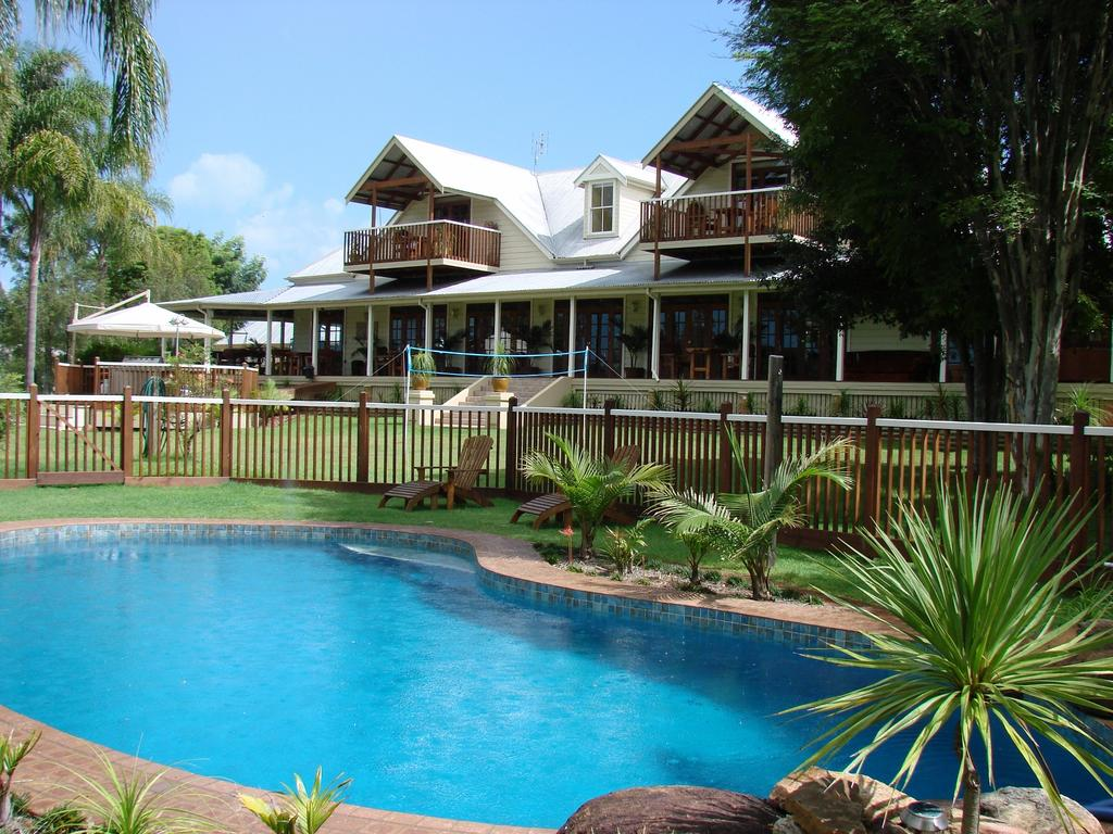 Clarence River Bed  Breakfast - Accommodation Coffs Harbour