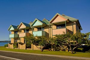 Comfort Inn The Pier - Accommodation Coffs Harbour