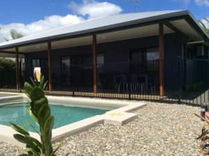 Danlise - Accommodation Coffs Harbour